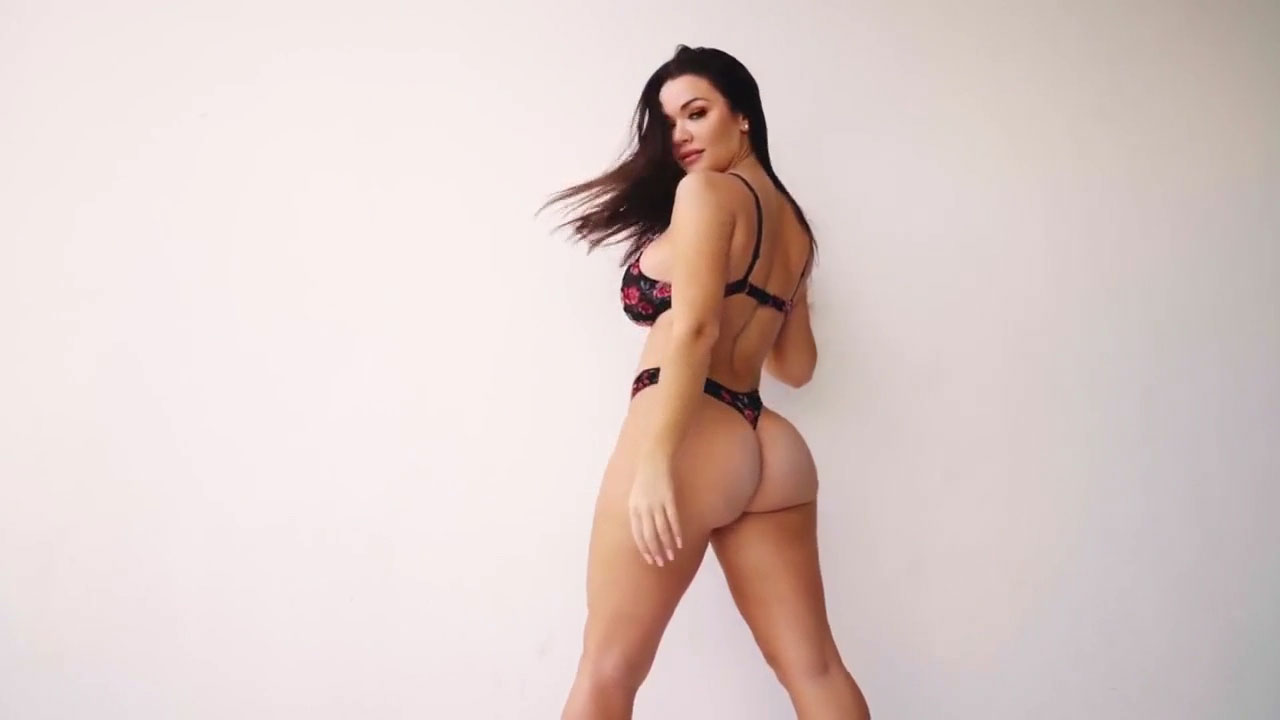 Gabriela lopez the fappening nude